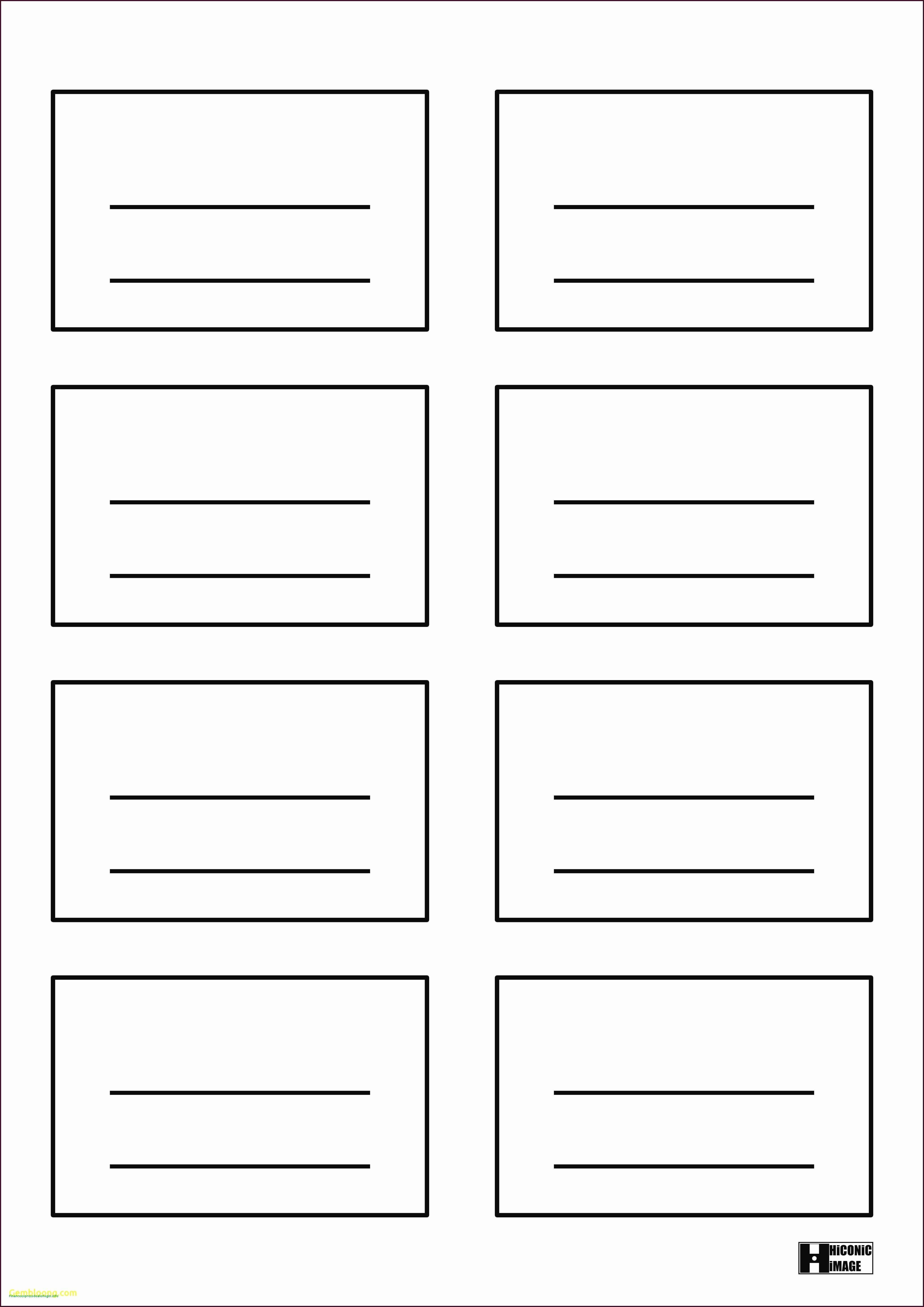 013 Template Ideas Undergraduate 4X6 Index Card Word For With 4X6 Note Card Template Word