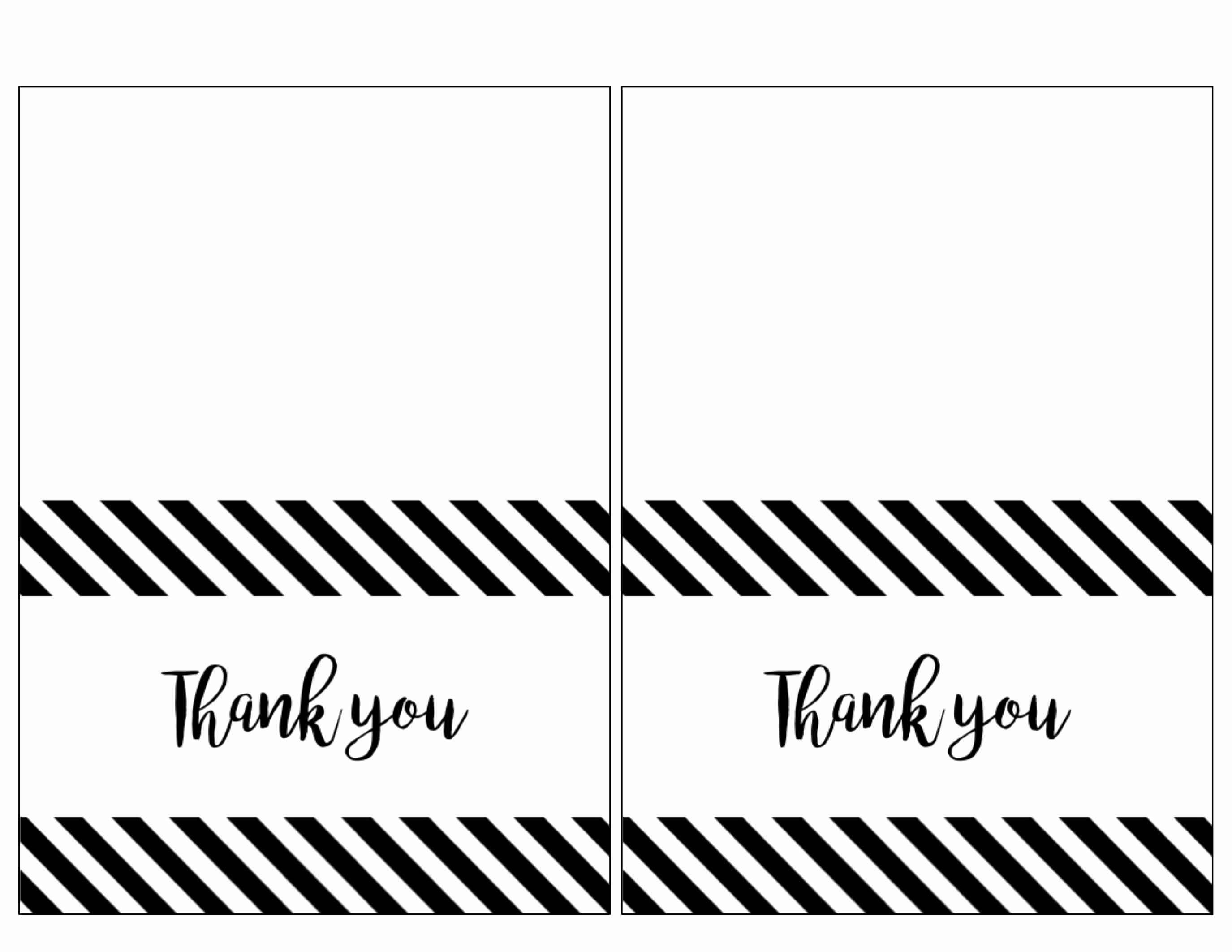 014 Printable Thank You Note Template Beautiful Free Cards With Free Templates For Cards Print