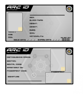 014 Template Membership Id Card Characterry Spirit On within Spy Id Card Template