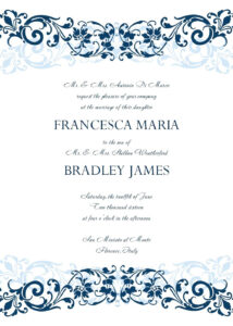 015 Free Dinner Invitation Templates Template Ideas Perfect with regard to Free Dinner Invitation Templates For Word