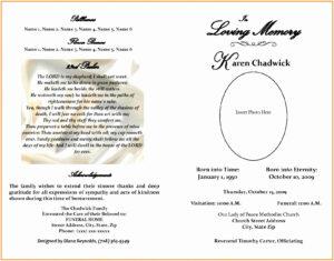 015 Free Printable Obituary Templates Beautiful Template regarding Obituary Template Word Document