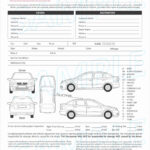 015 Sample Vehicle Condition Report Form Template Marvelous Within Truck Condition Report Template