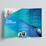 015 Template Ideas Ms Word Brochure Microsoft Tri Fold Free For Free Template For Brochure Microsoft Office