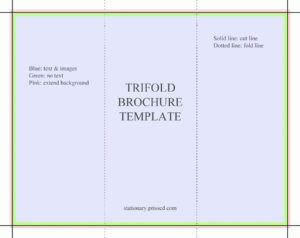 016 Template Ideas Brochure Templates Google Drive Panel with 6 Sided Brochure Template