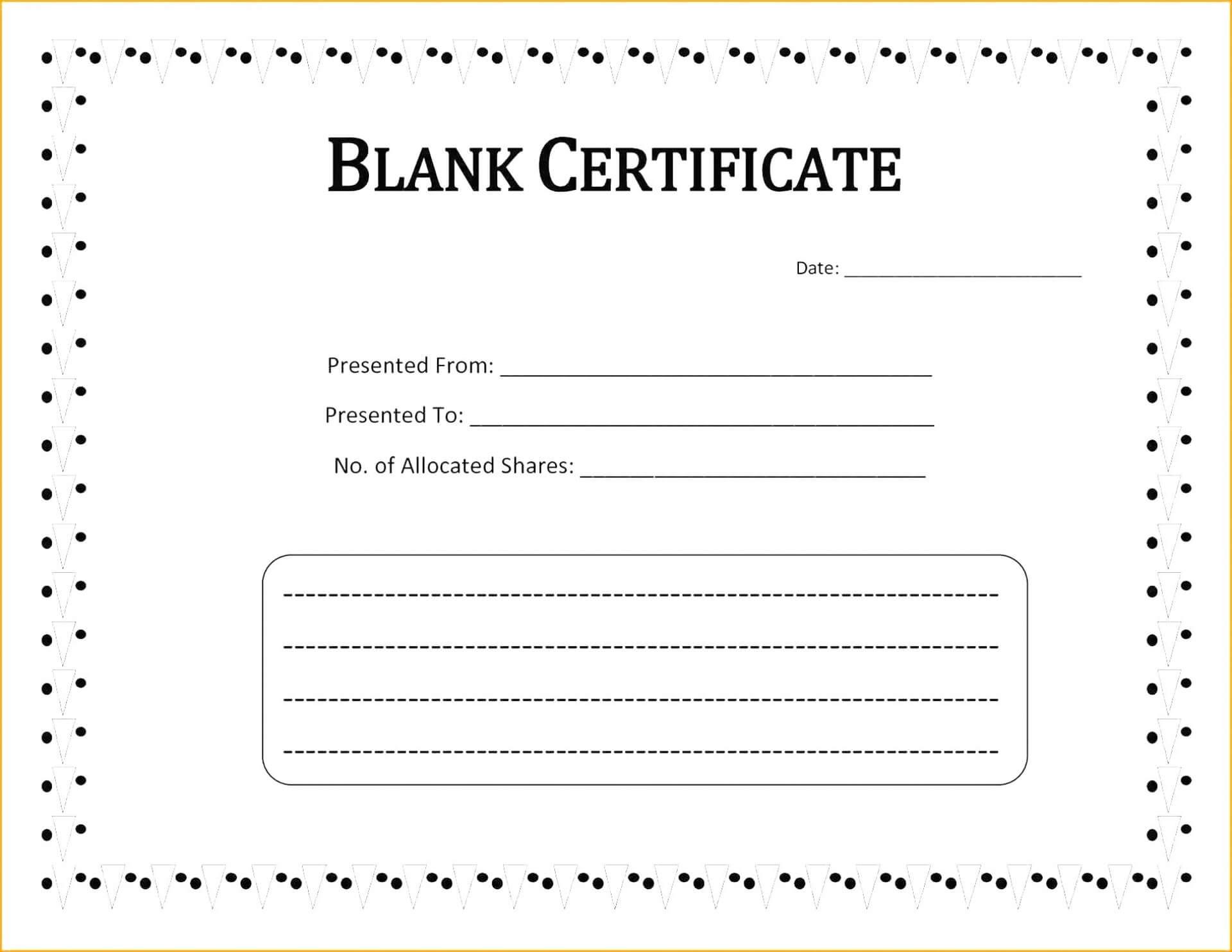 017 Free Birth Certificate Template Fake Picture For For Birth Certificate Fake Template