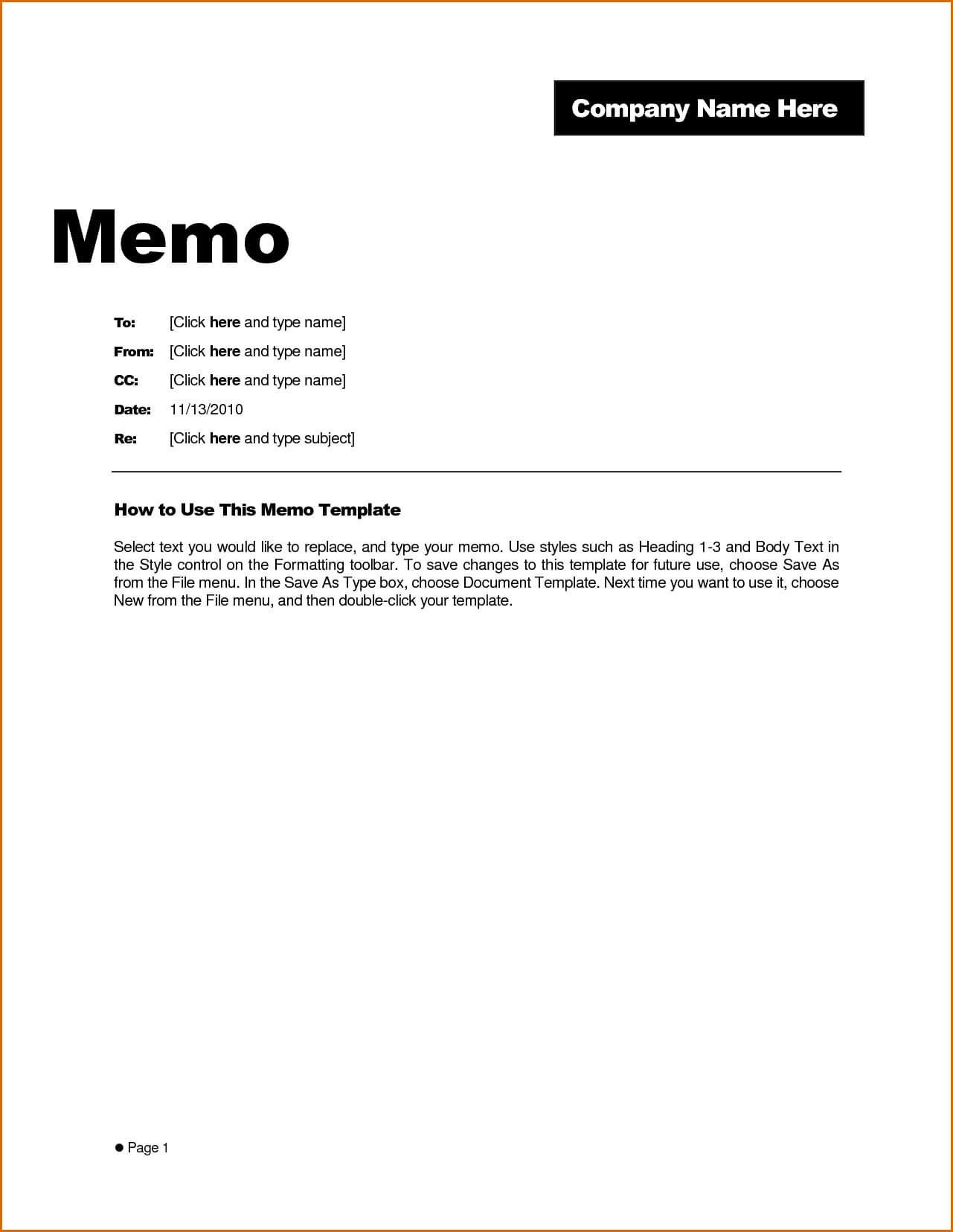 017 Memo Template Word Ideas Templates Shocking For Throughout Memo Template Word 2013