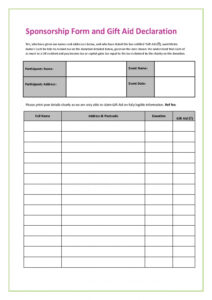 017 Printable Sponsor Forms Fiveoutsiders Com Free throughout Blank Sponsor Form Template Free
