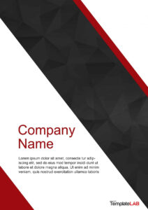 017 Template Ideas Cover Page Templatelab Free Remarkable with regard to Microsoft Word Cover Page Templates Download
