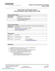 018 Plan Template Uat Testing Unique Acceptance Test Report within Acceptance Test Report Template