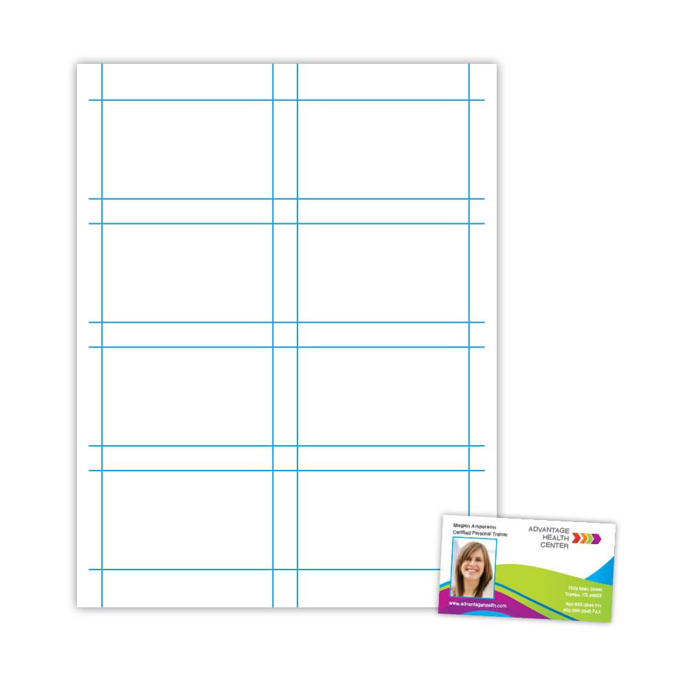 018 Template Ideas Blank Business Card Microsoft Word Unique With Blank Business Card Template For Word