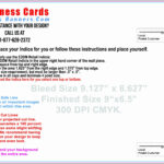 018 Template Ideas Staples Business Cards Templates Free Inside Staples Business Card Template