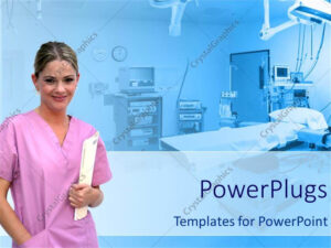 020 Free Nursing Powerpoint Templates Healthcare Theme within Free Nursing Powerpoint Templates
