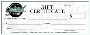 020 Gift Certificate Template Free Download Unbelievable with Custom Gift Certificate Template