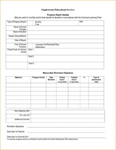 020 Homeschool Report Card Template Free Professional pertaining to High School Report Card Template