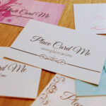 020 Place Cards Template Ideas Placement Card Formidable Throughout Amscan Templates Place Cards