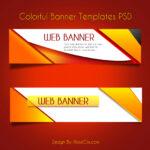 020 Template Ideas Banner Design Templates In Photoshop Free Regarding Free Website Banner Templates Download