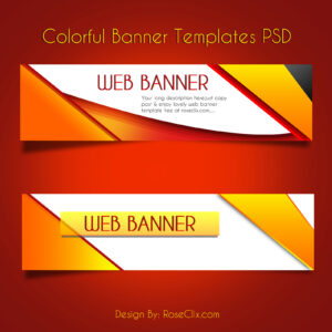 020 Template Ideas Banner Design Templates In Photoshop Free regarding Free Website Banner Templates Download