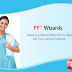 021 Free Nursing Powerpoint Templates Template Ideas throughout Free Nursing Powerpoint Templates