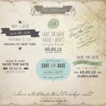 021 Word Templates For Wedding Invitations Popular Save The For Save The Date Template Word