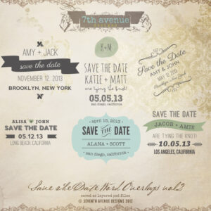 021 Word Templates For Wedding Invitations Popular Save The for Save The Date Template Word
