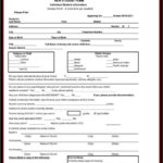 022 Cute Birth Certificate Template Copy Fake Blank With Regarding Fake Birth Certificate Template