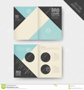022 Free Half Page Flyer Template Best Of Brochure Reeviewer with regard to Half Page Brochure Template