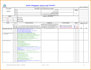 022 Template Ideas Internal Audit Report Templates 32396 with Template For Audit Report