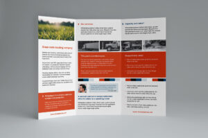 023 Free Photoshop Brochure Templates Trifold Template For with regard to Adobe Tri Fold Brochure Template