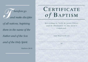 023 Template Ideas Certificate Of Baptism Free Word Awesome intended for Baptism Certificate Template Word