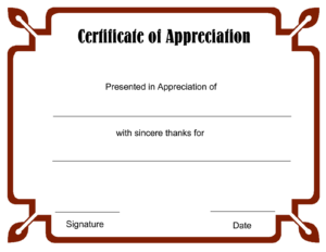 024 Free Printable Certificate Templates Template Ideas Of Inside Free Funny Award Certificate Templates For Word