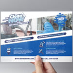 024 Template Ideas Cleaning Service Flyer V On Brochure Within Cleaning Brochure Templates Free
