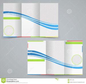 024 Tri Fold Brochure Templates Free Template Ideas Business regarding 3 Fold Brochure Template Free Download