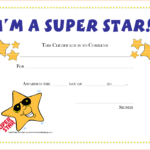 026 Template Ideas Free Printable Diploma Award Certificates For Free Printable Student Of The Month Certificate Templates
