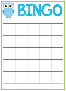 038 Free Printable Cards Word Blank Bingo Awesome Card regarding Bingo Card Template Word