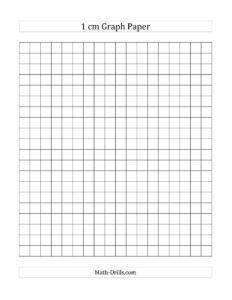 1 Cm Graph Paper (All) | School | Printable Graph Paper inside 1 Cm Graph Paper Template Word