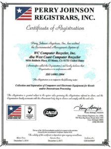 10 Certificate Of Destruction Template | Proposal Sample regarding Hard Drive Destruction Certificate Template