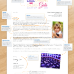 10 Easy Steps To Effective Sponsorship Request Letters + Throughout Sponsor Card Template