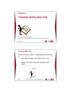 10 Training Gap Analysis Examples – Pdf   Examples throughout Training Needs Analysis Report Template