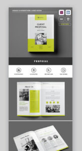 100+ Free Best Education Brochure Psd Templates | Book intended for Online Brochure Template Free