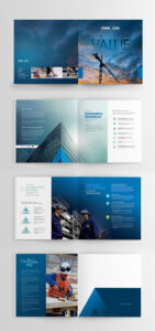 100+ Free Brochure Templates, Design & Print Brochures with Online Free Brochure Design Templates