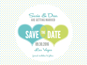 11 Free Save The Date Templates in Save The Date Powerpoint Template