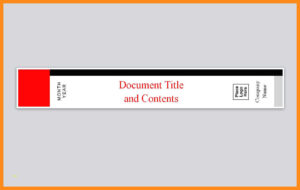 12-13 Microsoft Binder Spine Templates | Lascazuelasphilly intended for 3 Inch Binder Spine Template Word