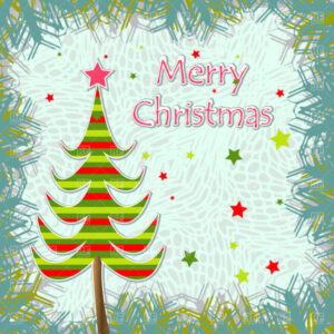 12 Christmas Greeting Cards Template Images – Christmas Card with regard to Christmas Photo Cards Templates Free Downloads
