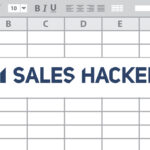 12 Free Sales Excel Templates For Fast Pipeline Growth With Sales Rep Call Report Template