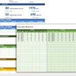 12 Free Social Media Templates | Smartsheet with regard to Free Social Media Report Template