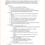 12+ Software Project Proposal Examples – Pdf, Word | Examples Pertaining To Software Project Proposal Template Word