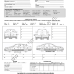12+ Vehicle Condition Report Templates – Word Excel Samples Intended For Truck Condition Report Template