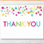 13+ Thank You Templete | Quick Askips With Regard To Thank You Note Card Template