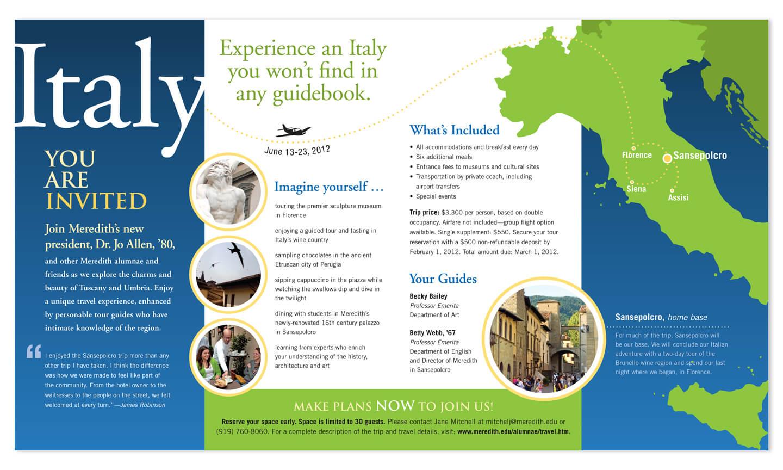 13 Travel Brochure Design Templates Images – Travel Brochure With Country Brochure Template