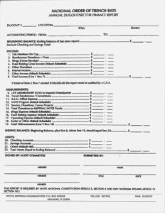 14 Ways Illinois Corporate   The Invoice And Form Template with regard to Llc Annual Report Template